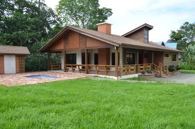 Renta Y Venta De Villa En Jarabacoa