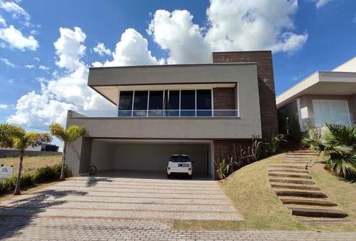 Casa Em Condomínio Para Venda Em Bragança Paulista, Portal De Bragança Horizonte, 3 Dormitórios, 3 Suítes, 5 Banheiros, 3 Vagas - 5799_2-1149256