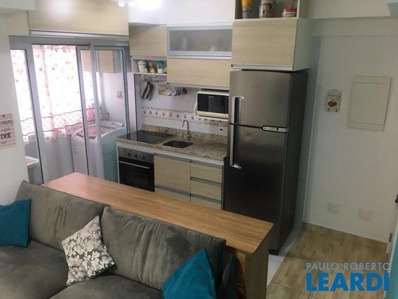 Apartamento Campo Belo - São Paulo - Ref: 514912
