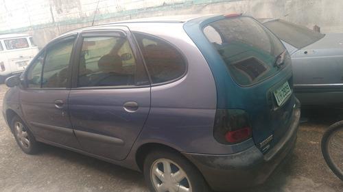 Renault Scenic 1999 2.0 Rxe 5p