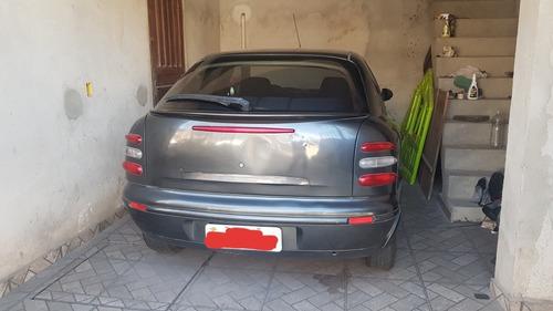 Fiat Brava 2001 1.6 Sx 5p (precisa De Manutenção)