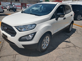 Ford Ecosport Impulse T/m