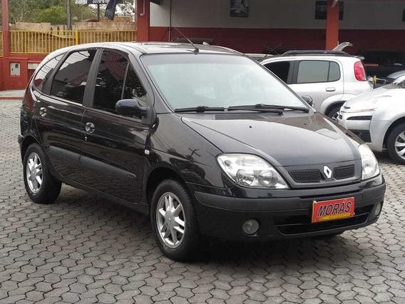 Renault Scenic Privilege 2.0 16v 2004