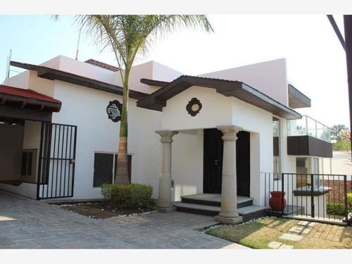 Casa En Renta En Avenida Palmira Cuernavaca