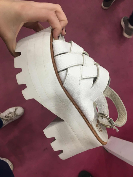 Zapatos Sofia De Grecia