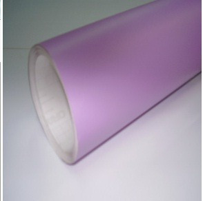 Vinilo Para Pared Mate Wall Design Lilac 638042