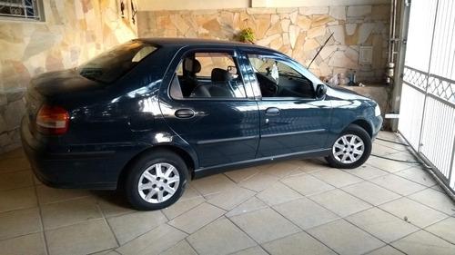 Fiat Siena Fire 1.0 4p 8v Direção Hidráulica