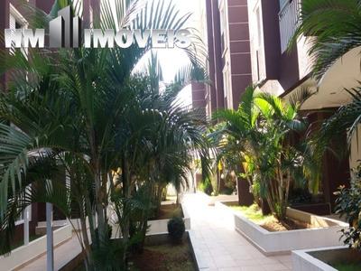 Apartamento 3 Dormitórios Com 2 Vagas Ao Lado Do Metro Tucuruvi - Hmv2108 - 33289816