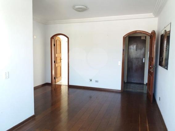 Apartamento Residencial Para Venda Na Vila Progredior, São Paulo - 273-im249514