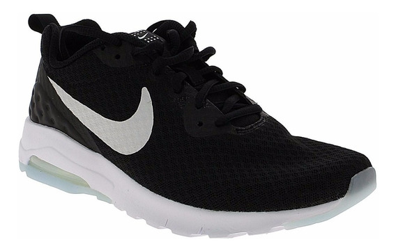 Zapatillas Wmns Nike Air Max Motion Lw Dama 833662-011