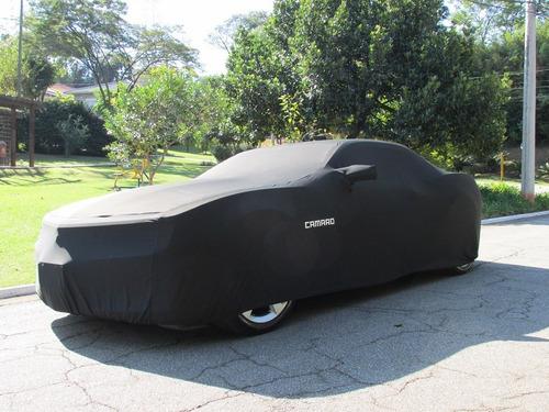 Imagem 1 de 12 de Chevrolet Camaro 2ss V8 2012 Blindado