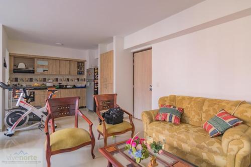 Imagen 1 de 12 de Apartamento En Venta En Bello Hacienda Niquia