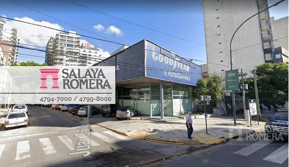 Local Mas De 900 M2 Olivos - Libertador 2700