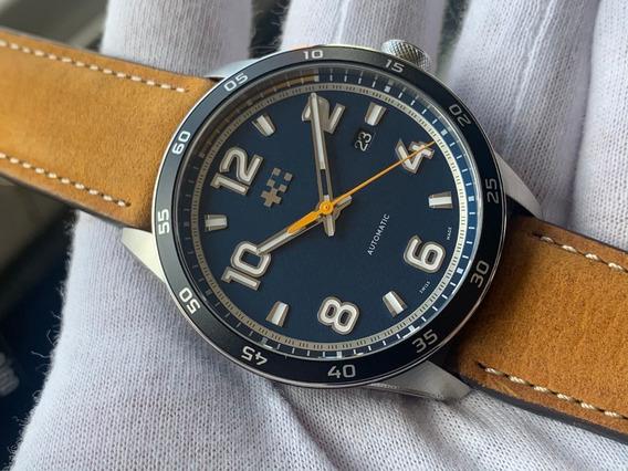 Relógio Christopher Ward Rapide Automatic