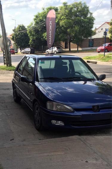 Peugeot 106 1.4 Xr 1998
