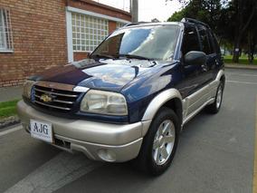Chevrolet Grand Vitara 2000cc Aa 4x4