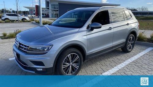 Volkswagen Tiguan 4x4 2.0 2019