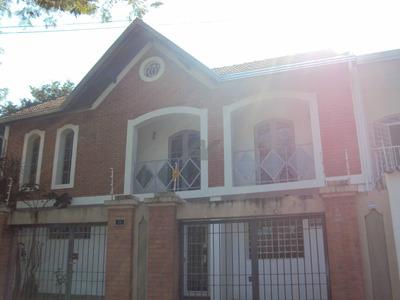Casa Para Aluguel Em Chácara Da Barra - Ca001510