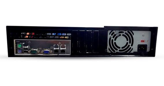 Servidor 2u 19 Placa Supermicro 2u Xeon X3430 2.41ghz 32gb