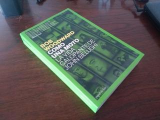 La Vida De John Belushi - Blues Brothers - Bob Woodward Nuev