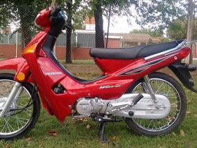 Honda Wawe , No Biz , Criptón.