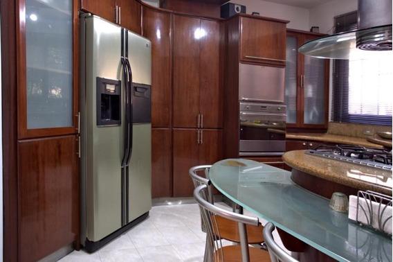 Apartamento El Parral Valencia 20-10371 Annic Coronado 04244