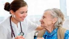 Enfermeras Y Cuidadoras A Domicilio Y Sanatorios