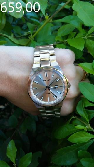 Relógios Orient E Xgames E Lince