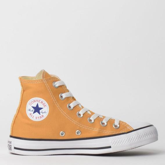 Tênis Converse Chuk Taylor All Star Colors Hi - Frete Gratis