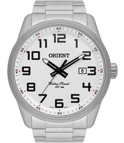 Relogio Orient Masculino Mbss1271 S2sx