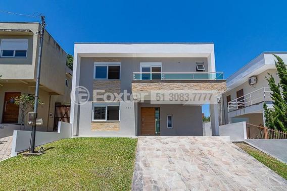 Casa, 4 Dormitórios, 253 M², Jardim Krahe - 194771