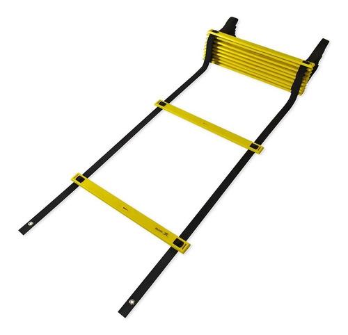 Escada P/ Treinamento Funcional Agilidade Eva 6 Mtr Muvin