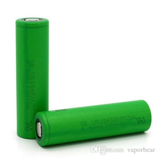 1x Bateria Sony 18650 Vtc5a 2600mah 35a High Drain Original