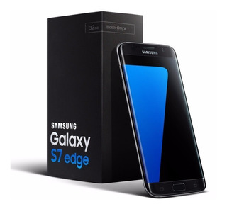 Galaxy S7 Edge 32gb Samsung Original Vitrine