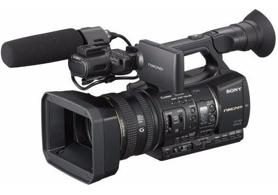 Filmadora Sony Nx5