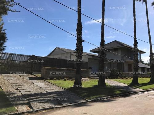 Casa En Mansa - Punta Del Este-ref:30290