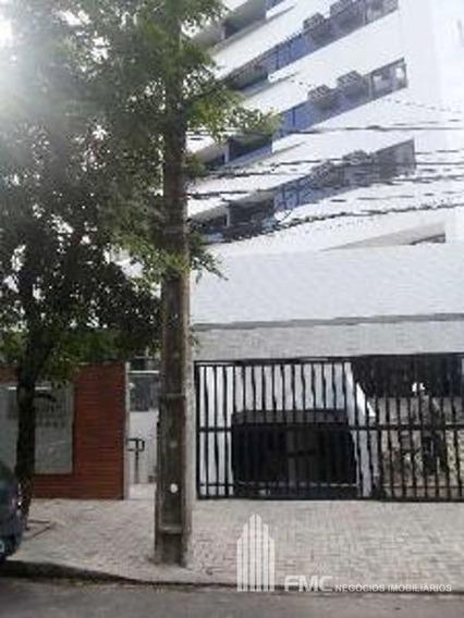 Apartamento Padrão Com 3 Quartos No Edf. Carolans - Al509-l