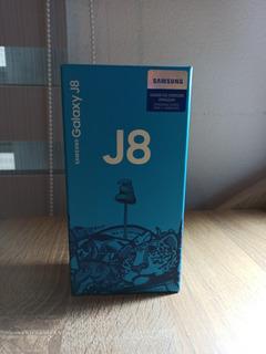 Samsung Galaxy J8 32gb