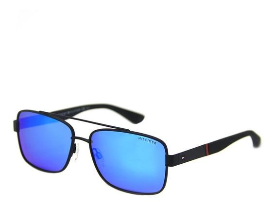 Óculos De Sol Masculino Tommy Hilfiger Th 1521 - Promoção