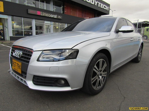 Audi A4 Luxury Multitronic