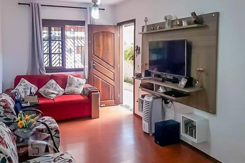 Casa À Venda - Vila Mascote, 3 Quartos,  100 - S893135720