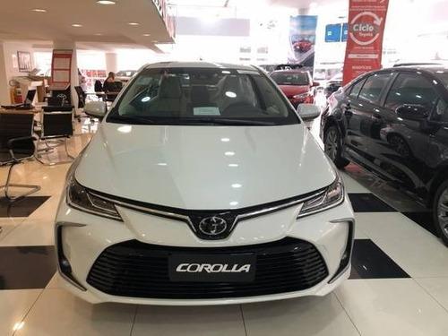 Toyota Corolla 1.8 Vvt-i Hybrid Flex Altis Cvt