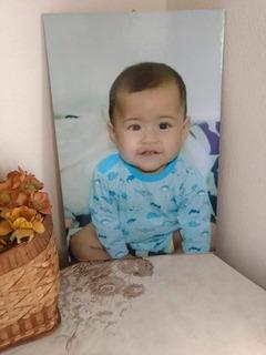 Bebes,5 Cartel Mural Cuadro Con Foto Fotocuadro