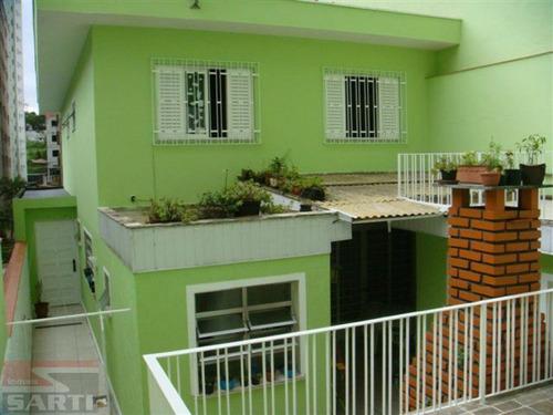 Imagem 1 de 15 de Para Residência Ou Comércio - 4 Vagas - Santana  - St1331