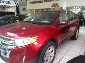 Ford Edge Limited 4x2 2013 Seminuevos