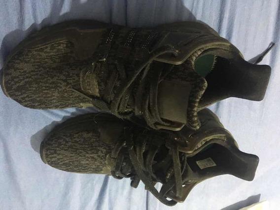 Tênis Da adidas. Observação: Faço Rolo Por Boné Da Oakley