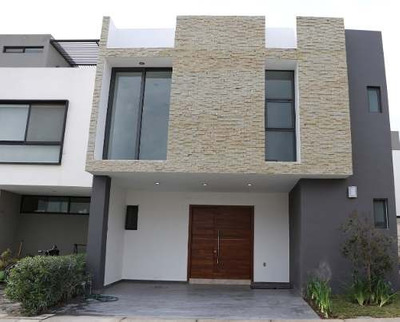 Residencia Nueva En Santillana - Zona Solares