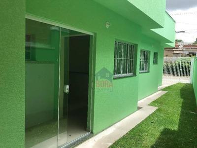Casa Residencial À Venda, Jardim Imperial, Atibaia. - Ca0175