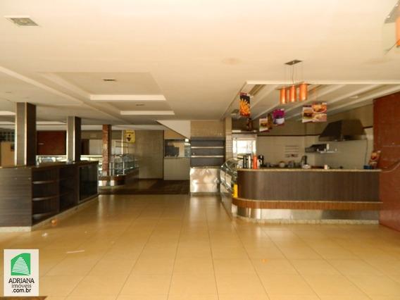 Aluguel Imovel Com Area 300 Mts² De Loja Pronto Para Recebe Academia Loja De Moveis - 5171