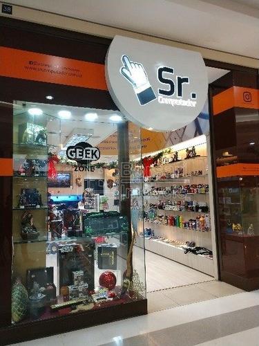 Imagem 1 de 6 de Venda De Comercial / Ponto  Na Cidade De Araraquara 7782